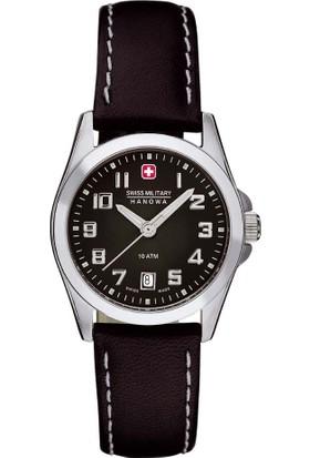Swiss Military 06-6030.04.007.07 Kadın Kol Saati