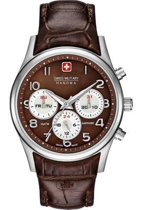 Swiss Military 06-6278.04.005 Kadın Kol Saati