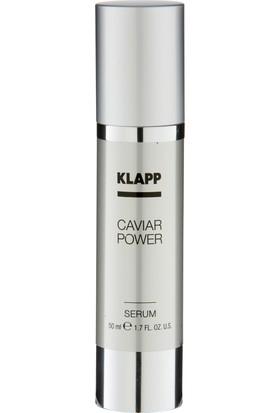 Klapp Cosmetıcs Yılbası Paketi Olgun Donem Kuru Cilt Tipi Cavıar Paketi