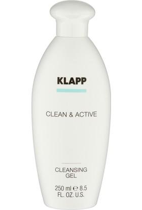 Klapp Cosmetıcs Yılbası Paketi Klapp Cosmetıcs Yağlı Ciltler İcin Bakım Paketi