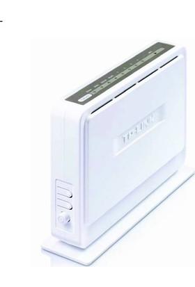 Tp Link Td854W Adsl2 Kablosuz 4 Port Hiper Hızlı Modem
