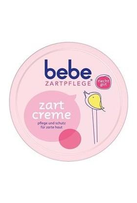 Bebe Zartpflege Hassas Bebek Bakım Pişik Kremi 150 ml (Teneke Kutu)
