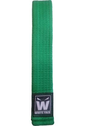 Whiteface Taekwondo Yeşil Kuşak