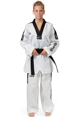 Daedo Taekwondo Elbisesi Master WTF Onaylı