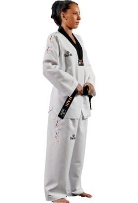 Daedo Taekwondo Elbisesi HI-TECH WTF Onaylı