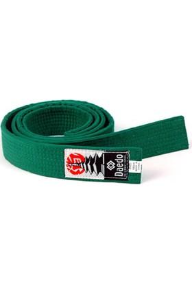 Daedo Taekwondo Yeşil Kuşak