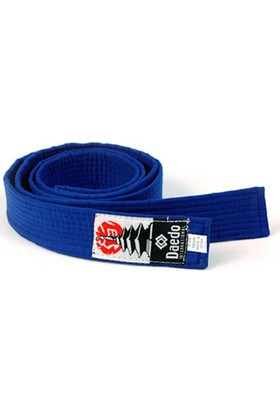 Daedo Taekwondo Mavi Kuşak