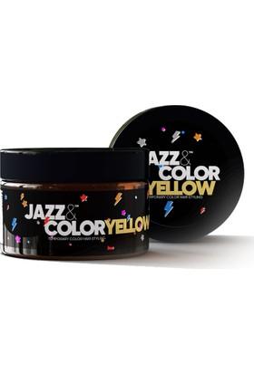 Jazz Color Wax Yellow