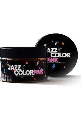 Jazz Color Wax Pink