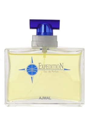 Ajmal Expedition EDP 100ml Erkek Parfüm
