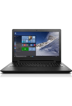 "Lenovo Ideapad 110-15ISK Intel Core i3 6006U 4GB 1TB R5 M430 Windows 10 Home 15.6"" Taşınabilir Bilgisayar 80UD006XTX"