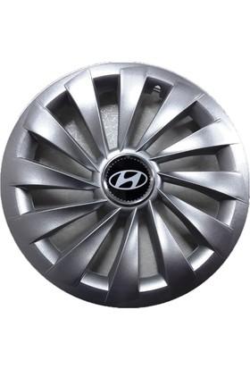 Hyundai Accent Era 14 inch Kırılmaz Esnek Jant Kapağı Takımı