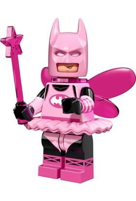 Lego Batman Movie Minifigür Serisi 71017 - Fairy Batman