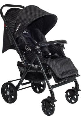 Beneto BT2045 Leone Bebek Arabası