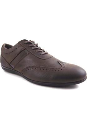 Efe Foremost 12 Kahverengirengi Günlük Ayakkabı