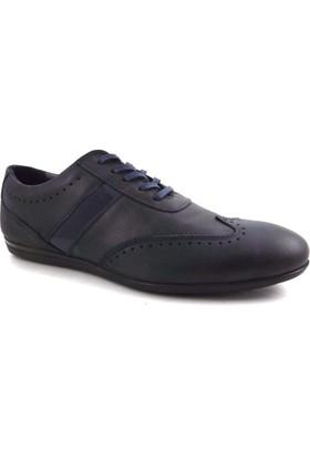 Efe Foremost 12 Lacivert vert Günlük Ayakkabı