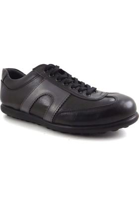 Efe Foremost 292 Siyah Günlük Ayakkabı