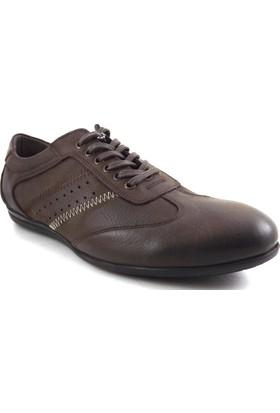 Efe Foremost 318 Kahverengi Günlük Ayakkabı