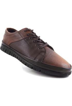 Güven Punto 692007 Taba Erkek Ayakkabı