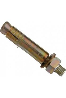 Ays Koçak Gömlekli Çelik Dübel 10 mm