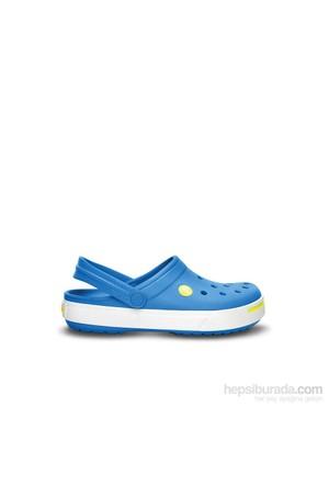 Crocs Unisex Terlik Mavi