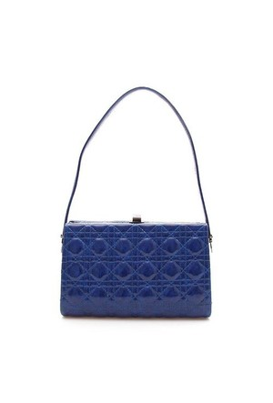 Jacqulıne 125-5 Mavi Bayan Çanta