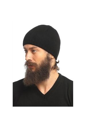 FVR Basic Erkek Bere - Siyah