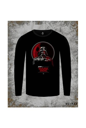 Lord T-Shirt Star Wars - Join The Dark Side