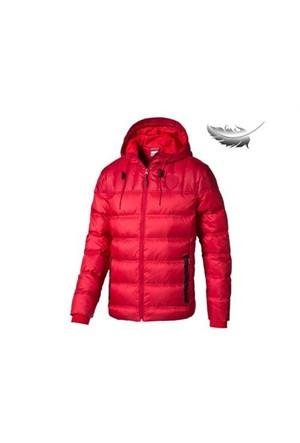 Puma 56932202 Ferrarı Down Jacket Erkek Mont Kaban