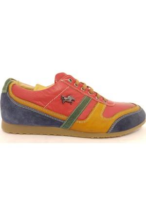 Riccardo Colli 14Y M 4265 Deri Erkek Ayakkabı