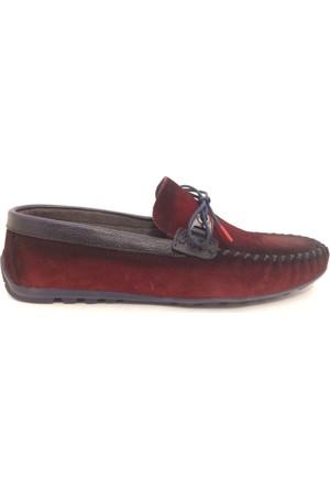 Riccardo Colli 3253 Deri Erkek Ayakkabı