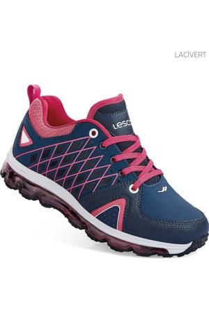 Lescon 3208 Çocuk Spor Ayakkabı