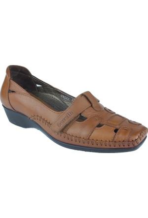 Forelli Ortopedi 1713 Kadın Ayakkabı