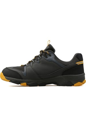 Jack Wolfskin Gri Çocuk Outdoor Ayakkabısı 4016752-3800