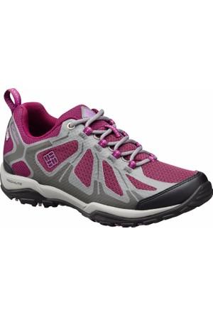 Columbia Bl1762-520 Peakfreak Low Outdry Kadın Spor Ayakkabı