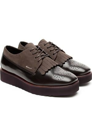 Gant Katie Kadın Siyah Sneaker 15531041.G461