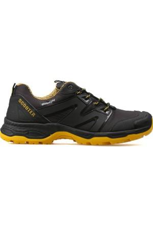 Scooter Siyah Erkek Outdoor Ayakkabısı M5222-Tss