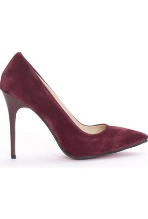 Y-London Kadın Stiletto Ayakkabı 569-8-1111-015827