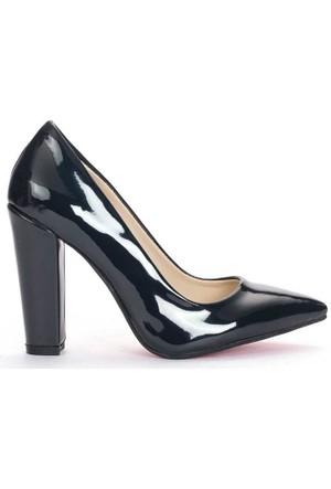 Y-London Kadın Stiletto Ayakkabı 569-8-1111-025157