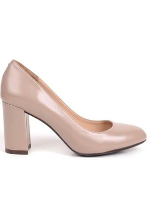 Kemal Tanca 62 124-030 Bn Kadın Topuklu Ayakkabı