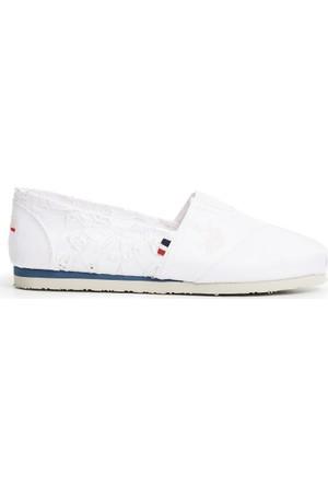 U.S. Polo Assn. Y7Cerelia Ayakkabı