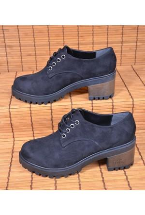 Cudo 208-106 Süet Ayakkabı 17-2