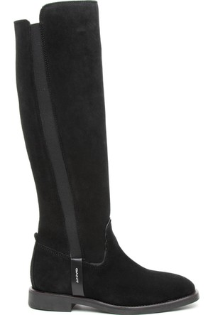 Gant Jennifer Kadın Siyah Çizme 15583094.G00