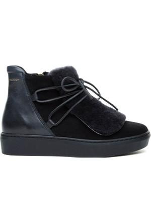Gant Anne Kadın Lacivert Sneaker Ayakkabı 15533089.G69