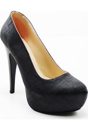 Carla Bella 4002 Kadın Platform Ayakkabı