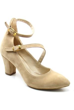 Carla Bella 1175 Kadın Ayakkabı