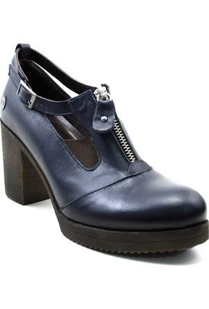 Mammamia 965 Kadın Deri Ayakkabı