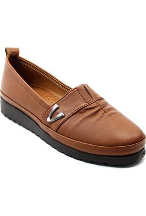 Cityzen 161 Kadın Deri Ayakkabı