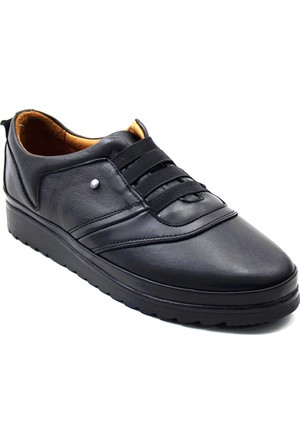 Cityzen 502 Kadın Deri Ayakkabı