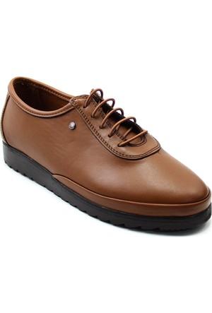 Cityzen 501 Kadın Deri Ayakkabı